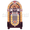 Hollywood 1 CD Jukebox MKII (Top)