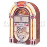 CD RADIO JUKE BOX