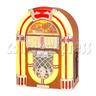 Radio Cassette Jukebox - 1