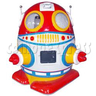 Pleasing Robot Kiddie Ride
