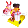 Dummies Donkey Kiddie Ride