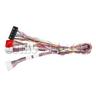 Wiring Harness Analog For Sega Cabinet