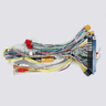 Wiring Harness JS & JVS For Versus City