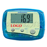 3 Buttons Pedometer
