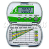 4 Buttons Pedometer