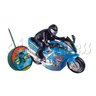 Mini Remote Control Motorcycle