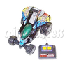 Mini Remote Control Tumbling Car