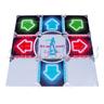 Metal Arcade Dance Platform