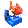 Cute Goldfish Kiddie Ride