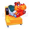 Lovely Hippo Kiddie Ride