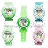Kid's Plait Watches