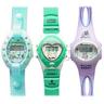 PVC Children Sport Watches