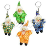 Buffoon Key Rings