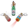 Light-up Keyring with Bottle Opener
