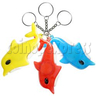 Dolphin Light-up Key Rings