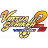 Virtua Striker 2 Arcade Game board Version 98