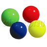 Hot Colored Ball