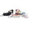 Sports Shoe Key rings