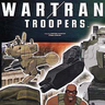 Wartran Troopers (World Combat 2) upgrade kit