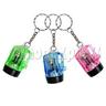 Torch Light-up Key Rings
