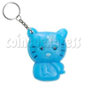 Cartoon Car Key Rings