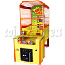 Double Jam Basketball Machine
