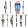 Sample Combo - Stainless Steel Watch Collection