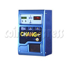 Changeuro Simply Note-Coin Change Machine