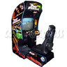 Fast and Furious Arcade Machine SD Version