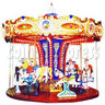 Mini Horse Carousel (12 players)