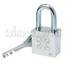 Light Duty Zinc-alloy Padlock