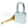 Small Precise Zinc-alloy padlock