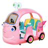 Lovely Whale Car Kiddie Ride