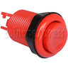 33mm Round Flat Push Button for Microswitch