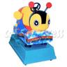 Small Bee Kiddie Ride