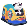 Milk Cow Battery Car
