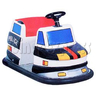 Mini Police Battery Car