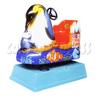 King Penguin Kiddie Ride