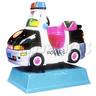 Police Car Kiddie Ride