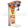 Boxer Punch Machine (Air Brush Graphics)