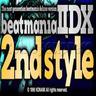 Beatmania II DX 2nd Style