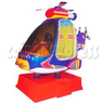 Helicopter Kiddie Ride