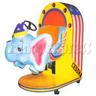 Up-Down Elephant Kiddie Ride