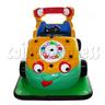 Mr Telephone Battery Car