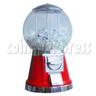 Single Head Globe Candy Vending Machine