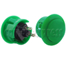 30mm Round Momentary Contact Push Button