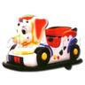 Luck Elephant Battery Car