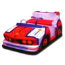 Red Racing Battery Car