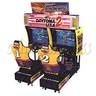 Daytona USA 2 : Battle on the Edge (twin)