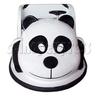 Sleepy Panda Battery Car